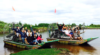 Florida S Premier Airboat Tours Amp Ride Attractions